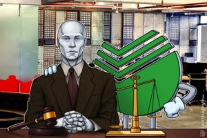Russian Bank to Replace 3,000 Employees With Robot Lawyer