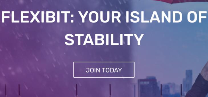 FlexiBit – Your Online Source of Bitcoin Passive Income