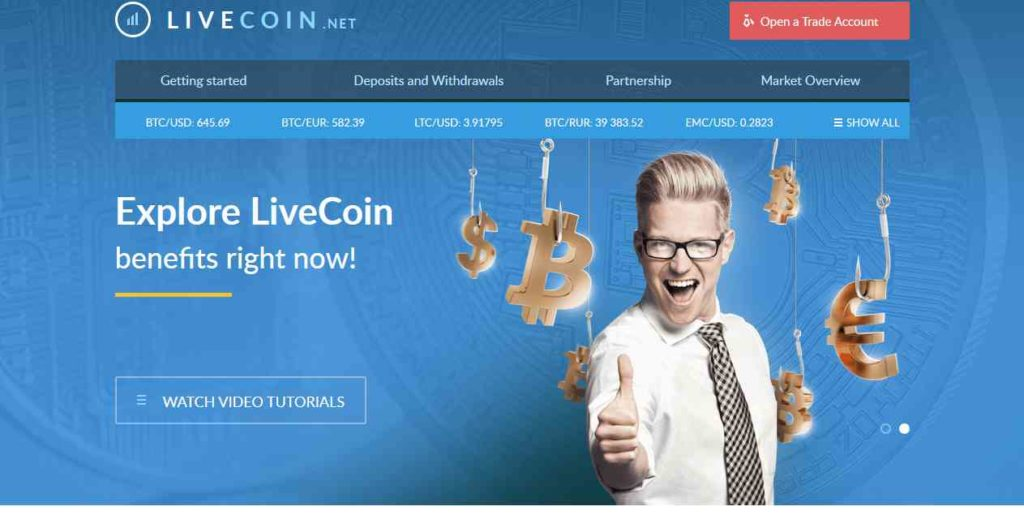 Livecoin -Review-Currency-Exchange-Service