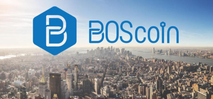 BOScoin: Self-Evolving Cryptocurrency Platform