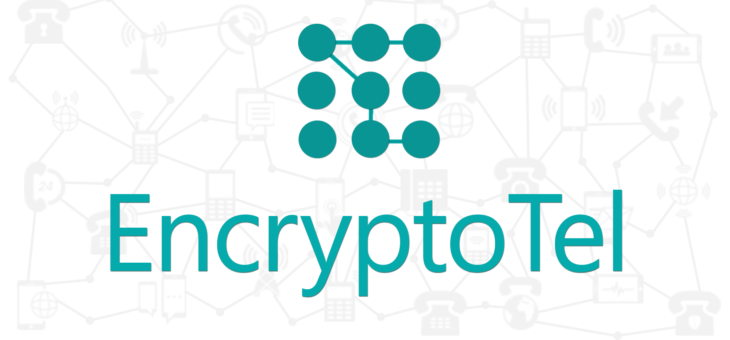 EncryptoTel: Secure VoIP & B2B blockchain communications infrastructure