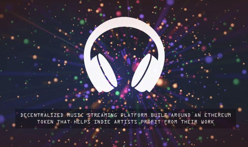 VOISE - Decentralized music platform for independent artists