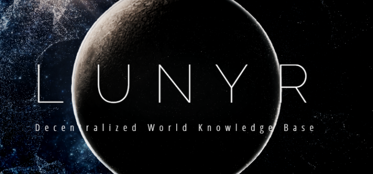 Lunyr-Ethereum based decentralized encyclopedia