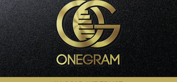 OneGram- In Gold We Trust