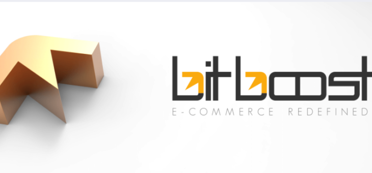 BitBoost E-Commerce Solution