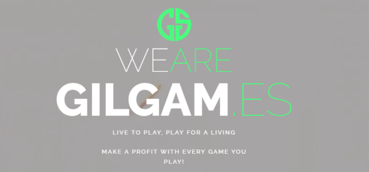Gilgam.es  Make Money while Playing