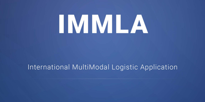 IMMLA- International MultiModal Logistic Application
