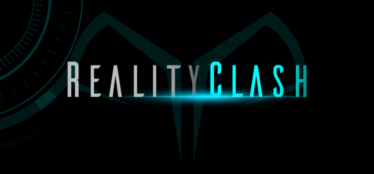 Reality Clash First Augmented Reality Combat Game for mobile