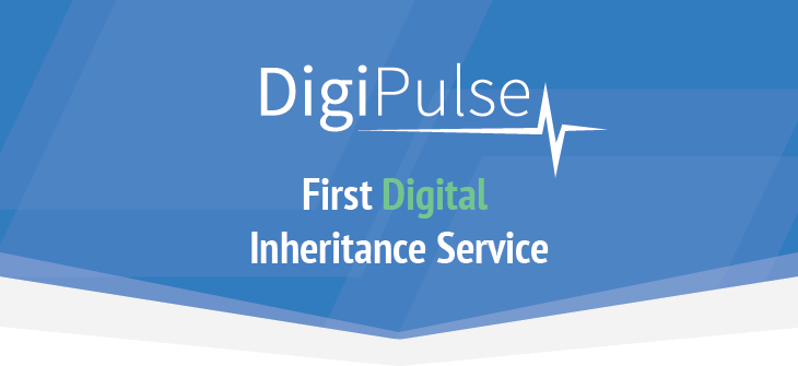 DigiPulse – First Digital Asset Inheritance Service
