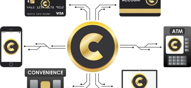 Centra Tech World's First Multi-Blockchain Debit Card & Insured Wallet