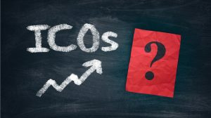 What is ICO- Initial Coin Offerings