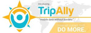 TripAlly – Unlimited Mobile Data Everywhere
