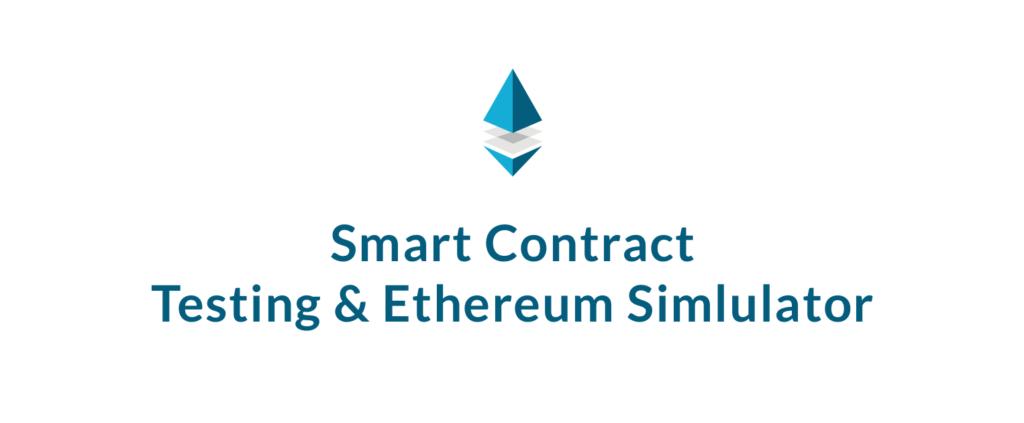 develop Ethereum Smart contract