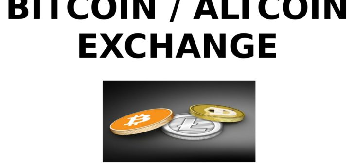 List of Altcoin & Bitcoin Exchanges sites