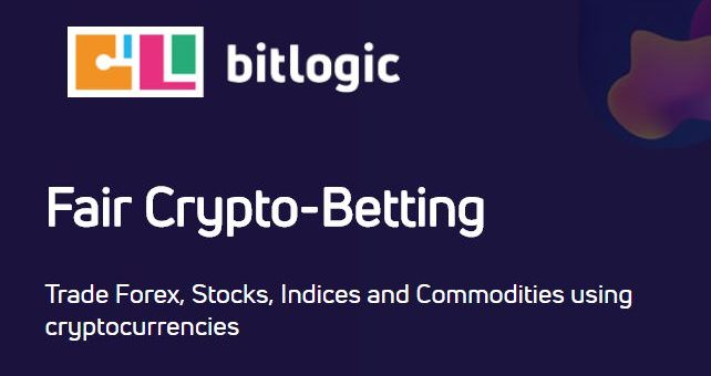 Bitlogic: The fair Crypto Betting solution