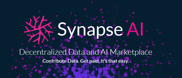 The next innovation in data selling & sharing technology: Synapse AI