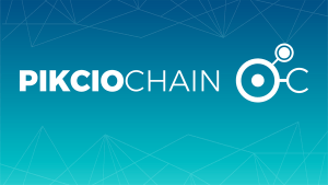 Personal Data exchange based on blockchain – PikcioChain