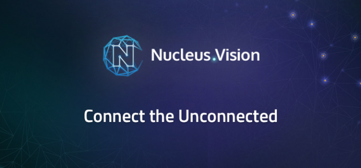 NUCLEUS VISIONThe Future of IoT and Retail⚡