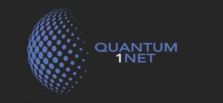Quantum1Net – Quantum world on the Blockchain! ICO review