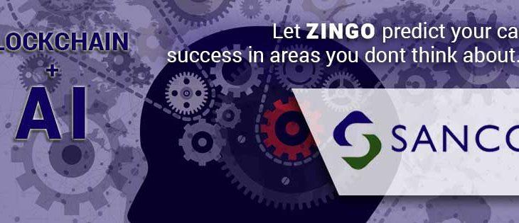 Sancoj – One stop internet marketplace