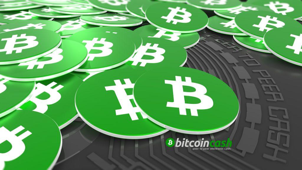 Cryptocreed bitcoincash news