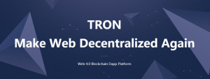 TRON- Guide on how to buy Tron (TRX) in few simple steps