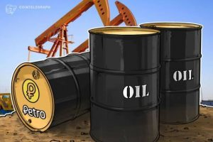DISCOUNT FOR INDIA ON VENEZUELAN CRUDE OIL DEAL! On crypto payment