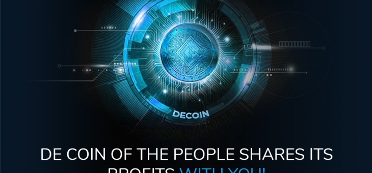 DECOIN – Open Source P2P that encompasses its own Coin