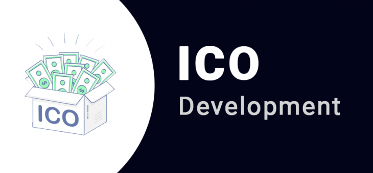 Launch your own ICO – List of  ICO agencies and Smart Contract creator