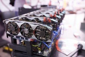 Ethereum Mining Hardwares