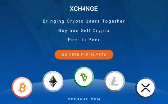 XCH4NGE P2P Crypto Exchange – Review