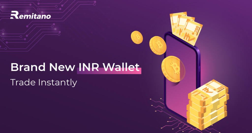 Remi Forum - INR wallet cover