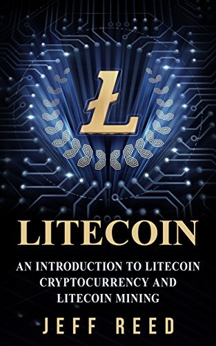 Litecoin mining book tutorial